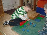 Kentstown Montessori 12