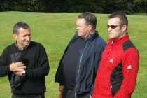 Tudenham Cup Final 2012