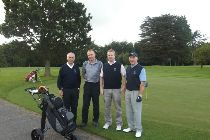 Captains Prize 16