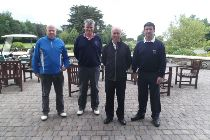 Captains Prize 84