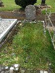 Grave Restoration B Before