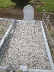 Grave Restoration B After