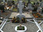 Grave Restoration D After