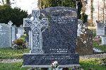 Sharkey Celtic Cross