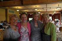 Ladies Captains Prize 2012 1