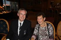 Ladies Captains Prize 20124