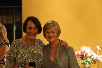 Ladies Captains Prize 2012 12