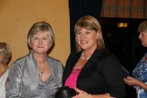 Ladies Captains Prize 2012 13