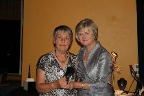 Ladies Captains Prize 2012 16