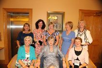 Ladies Captains Prize 2012 25