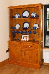 Bespoke dressers
