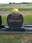 Trawler Headstone