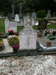 Grave Restoration E Before