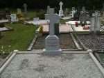 Grave  Restoration F After