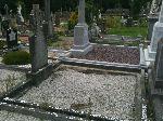 Grave Restoration G Before