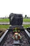 M6 Blue Lagoon Headstone