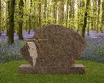 Headstone 106