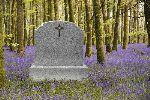 Headstone 96