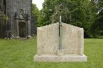 Headstone 100