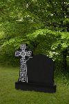 Headstone 123