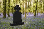 Headstone 124