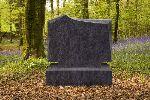 Headstone 107