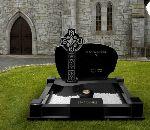 Headstone 125