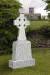 Headstone 119