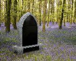 Headstone 113