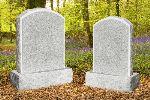 Headstone 114