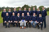 Tudenham Cup Panel