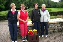 Ladies Captains Prize 2012 29