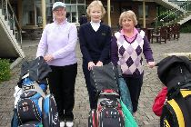 Ladies Captains Prize 2012 30