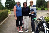 Ladies Captains Prize 2012 32