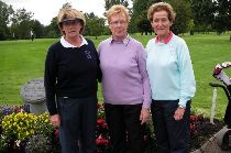 Ladies Captains Prize 2012 34