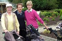 Ladies Captains Prize 2012 35