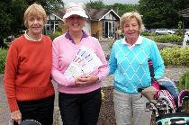 Ladies Captains Prize 2012 36