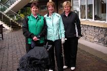 Ladies Captains Prize 2012 38
