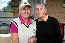 Ladies Captains Prize 2012 40