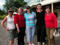 Ladies Captains Prize 2012 43