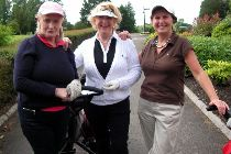 Ladies Captains Prize 2012 45
