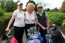 Ladies Captains Prize 2012 46