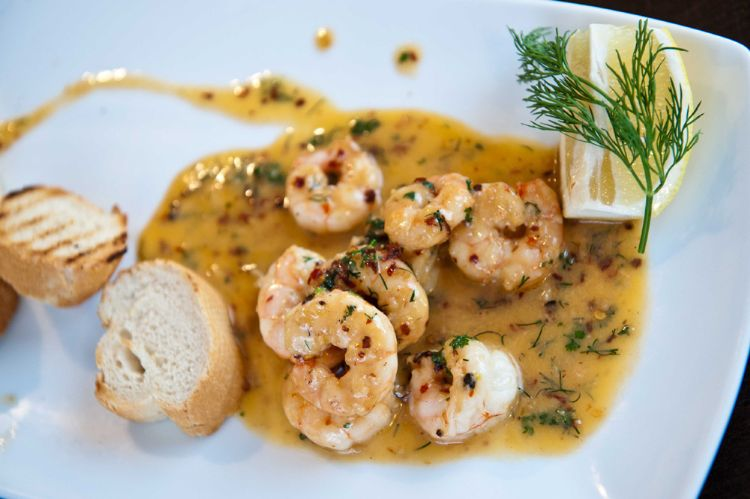 Sandbar - Amazing Meal