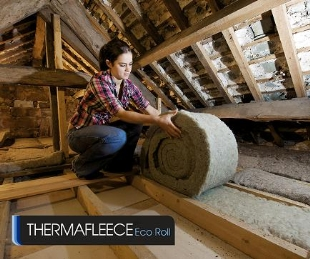 Thermafleece Natural insulation