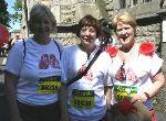 Rita, Carmel & Rosemary