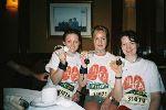 Niamh, Annette, Nicola