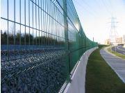 Weldmesh/Panel Fencing