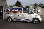 Our Mobile Estimating Van in Louth, Meath & Dublin