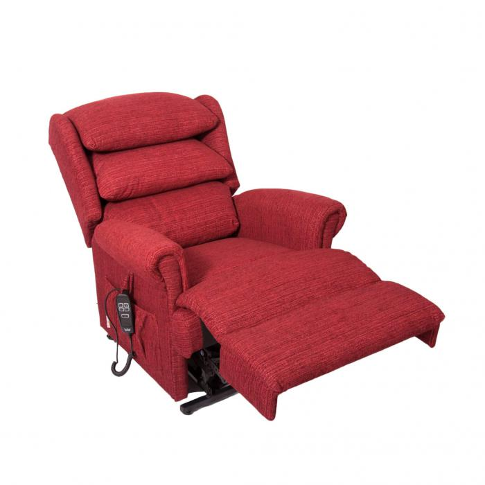 Admiral Rise & Recliner