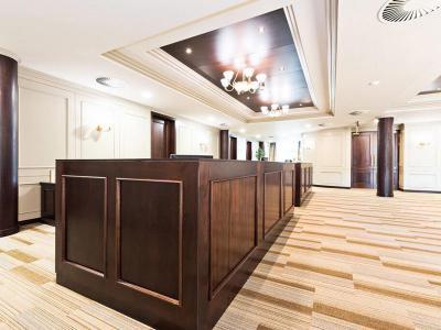 AWC - Executive Floor